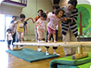 親子体操スクール